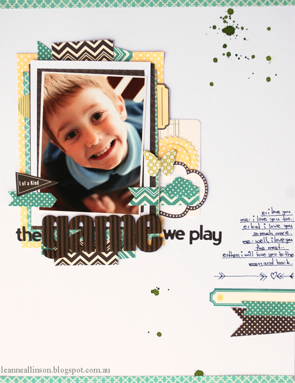 LO-Leanne-The Game We Play