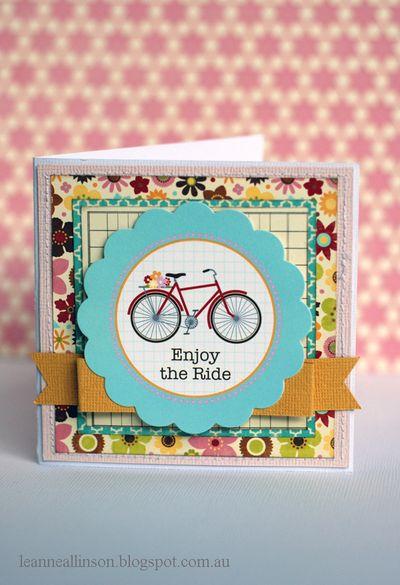 Card-Leanne-Enjoy the Ride