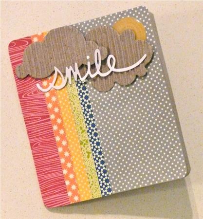 Card-Kim F-Smile