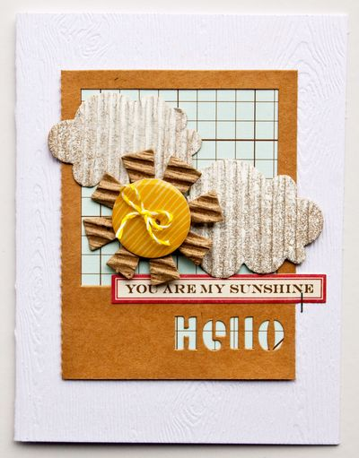 VManganHelloSushine card