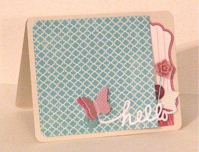 Card-Kim F-Hello