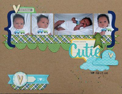 LO-Kim H-Cutie layout