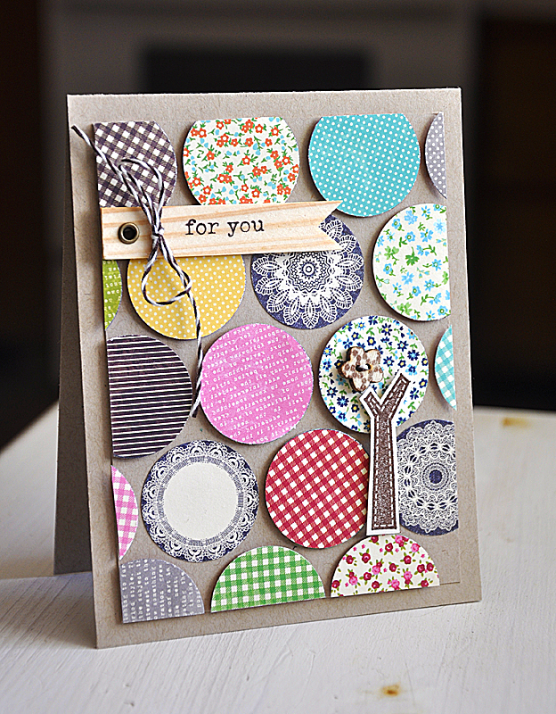 Card-Maile-For You