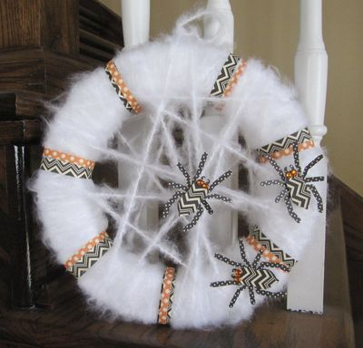 Project-Jen-Halloween Wreath