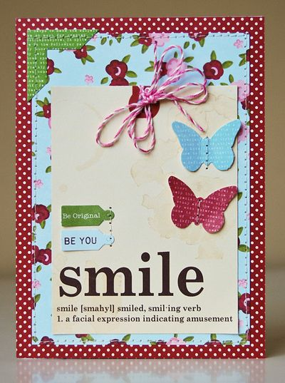 Card-Pam-Smile