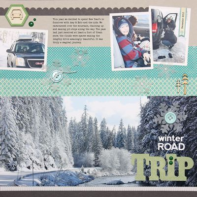 LO-Summer-Winter Road Trip
