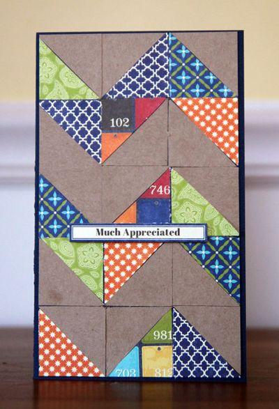 Card-Paula-Much Appreciated