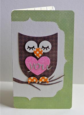 Card-Kim F-Owl