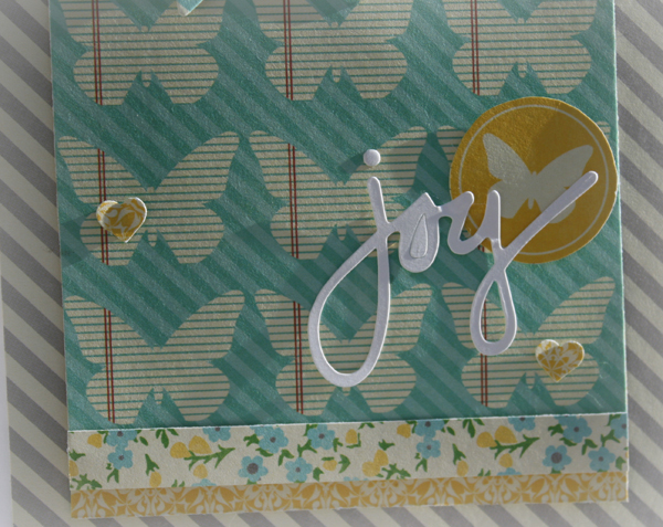 Love this joy card details danni reid