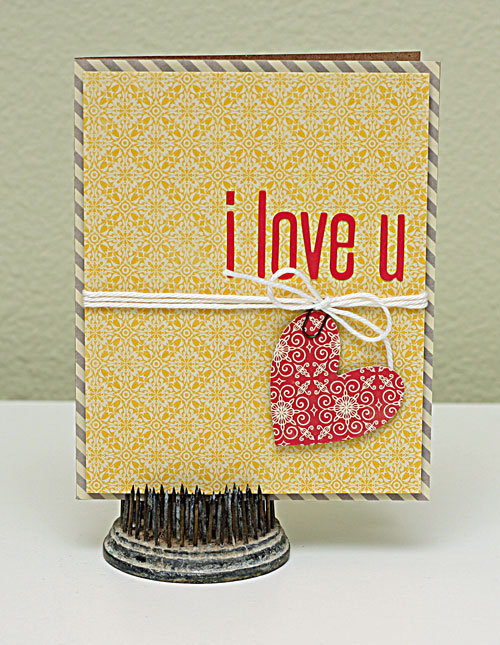 Summer-i-love-u-card