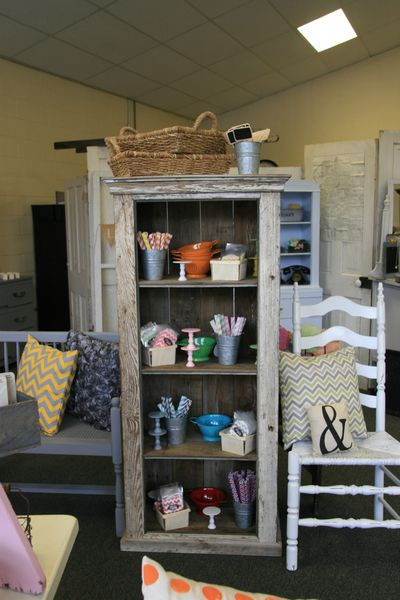 Barn Siding Shelf_store