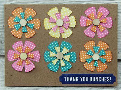Card-Kim H-Bunches