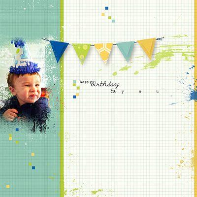 LO-Kim F-Happy Birthday toYou
