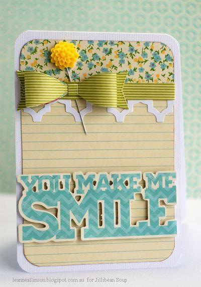Jillibean Soup_Leanne Allinson_smile_card