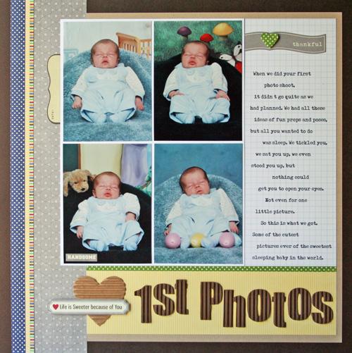 LO-Stephanie-1st Photos