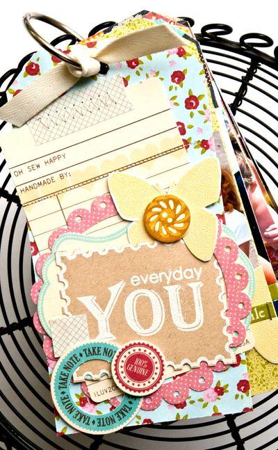 Album-Valerie Mangan-Everyday You