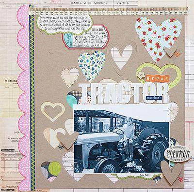 LO-Becky-Grandma's Tractor