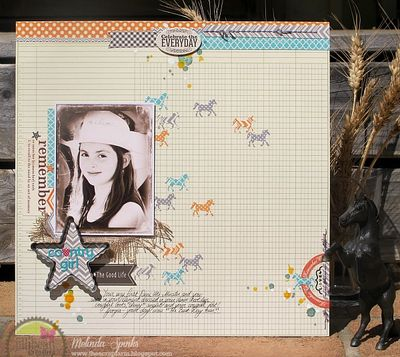 Melinda - JBS-MR - Country Girl Layout