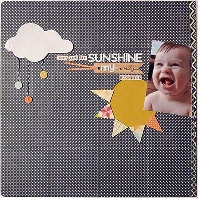 LO-Kim-You Are My Sunshine