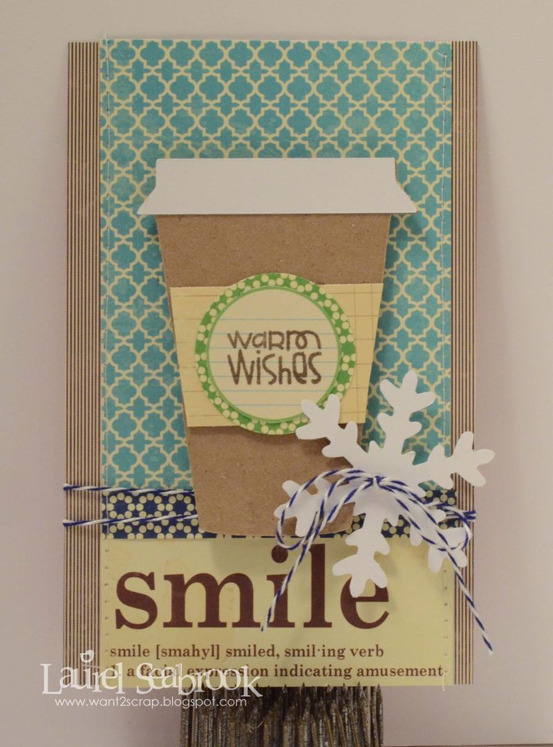 Card-Laurel-Smile