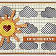 Card-Kim Holmes-Sunshine