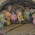 Jen-Fruits and Veggies