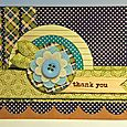Card-Kim Holmes-Thank You