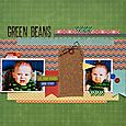LO-Pam-Green Beans