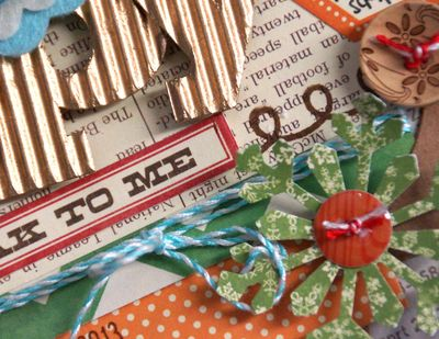 Emily Pitts_HowToBeHappy Layout3_Designer Challenge_ March 2013