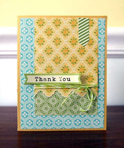 Sketch Card-Paula-Thanks