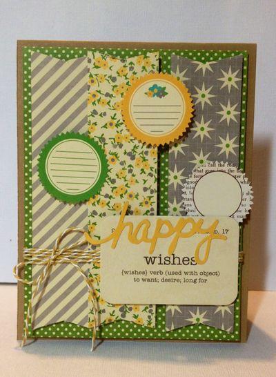 Kimber's Card