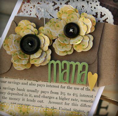 Mama card danni reid details