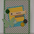 Pam-hellosunshine card
