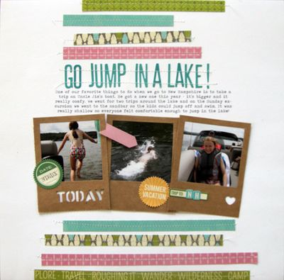 LO-Paula-Go Jump in a Lake