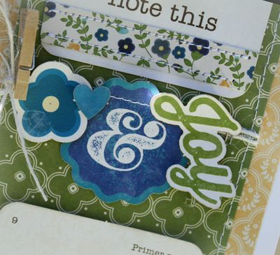 Note this joy card danni reid details