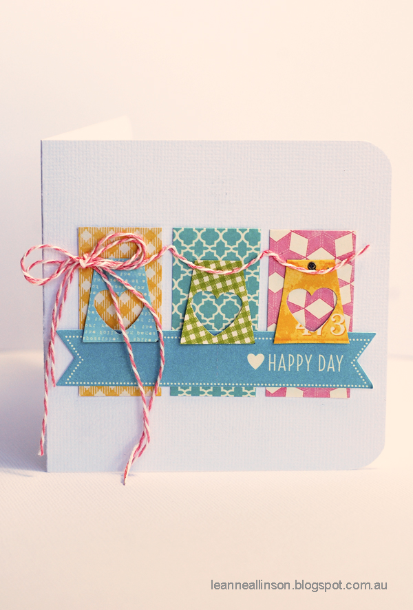 Jillibean Soup_Leanne Allinson_happy day_card sketch_May