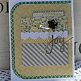 April joy card danni reid