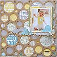 Melinda Spinks - Best Day Ever Layout - 370