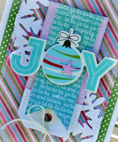 Joy card danni reid details