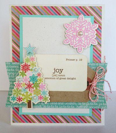 Jb-joy card