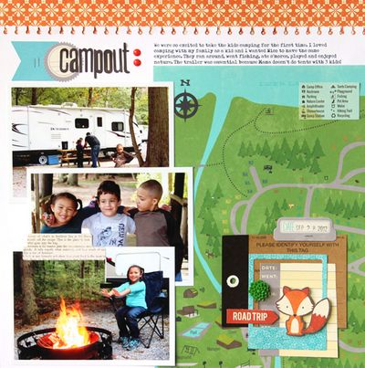 Campout-Nancy