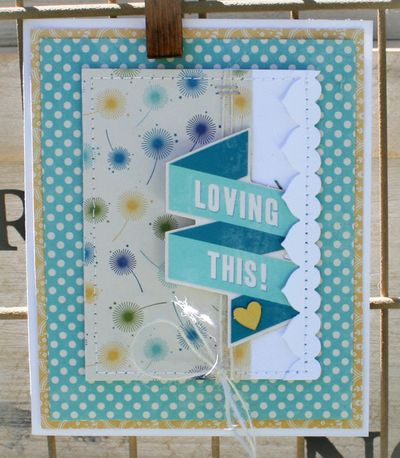 Loving this card danni reid