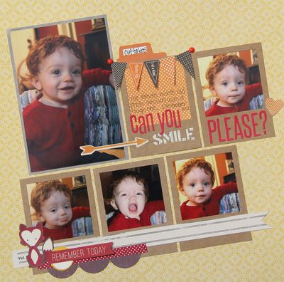 Kim H-smile please layout