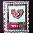 Tutorial 8 Stamped with love card pfolchert 7-13