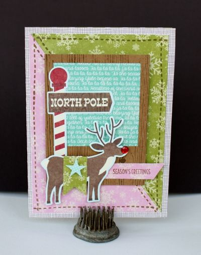 North Pole Card PFolchert (473x600)