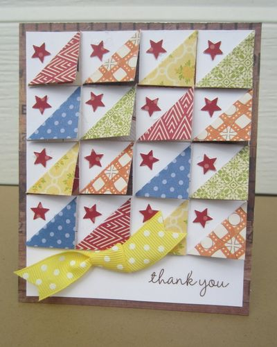 Card-Christine Meyer-Thank You