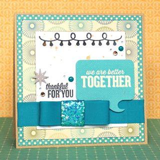 Card-Jennifer Grace