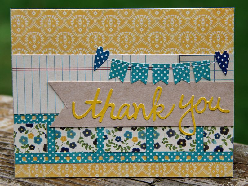 Card-Kim H-Thank You