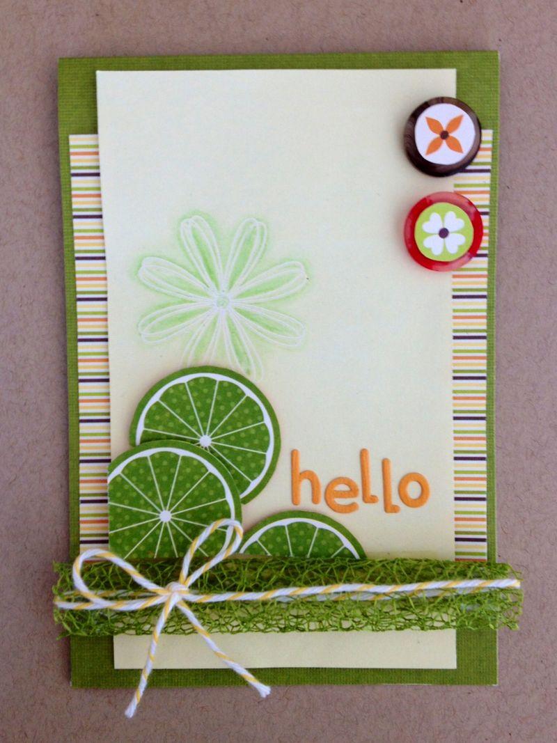 Hello Card-Pei Chuin Lee-sketch 3