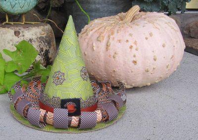 Jen-Witch's Hat